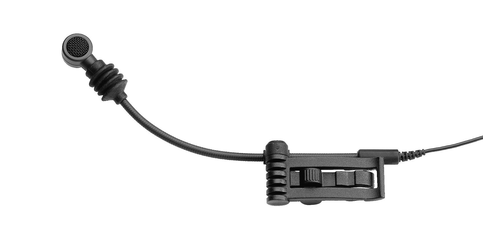 sennheiser e 608 - instrument microphone
