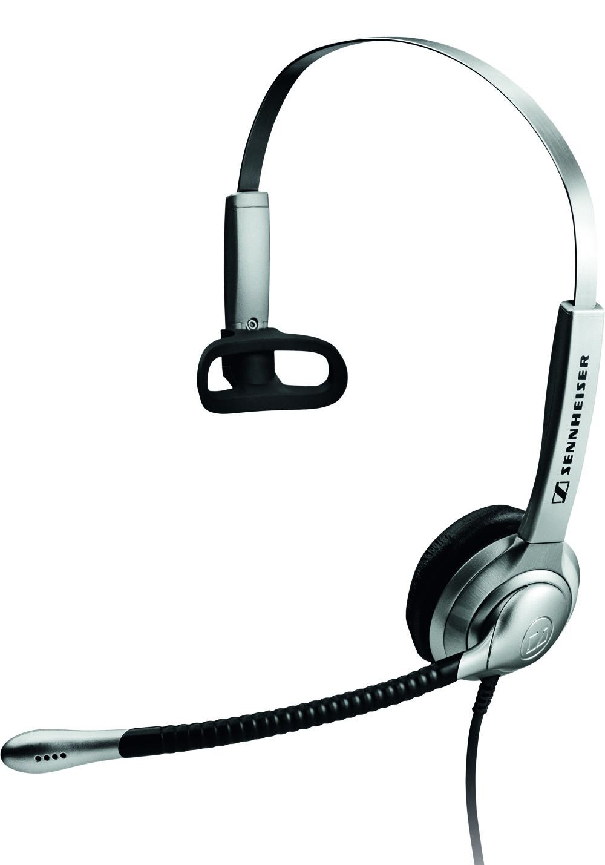 Sennheiser Sh 330 Phone Headset Noise Cancelling