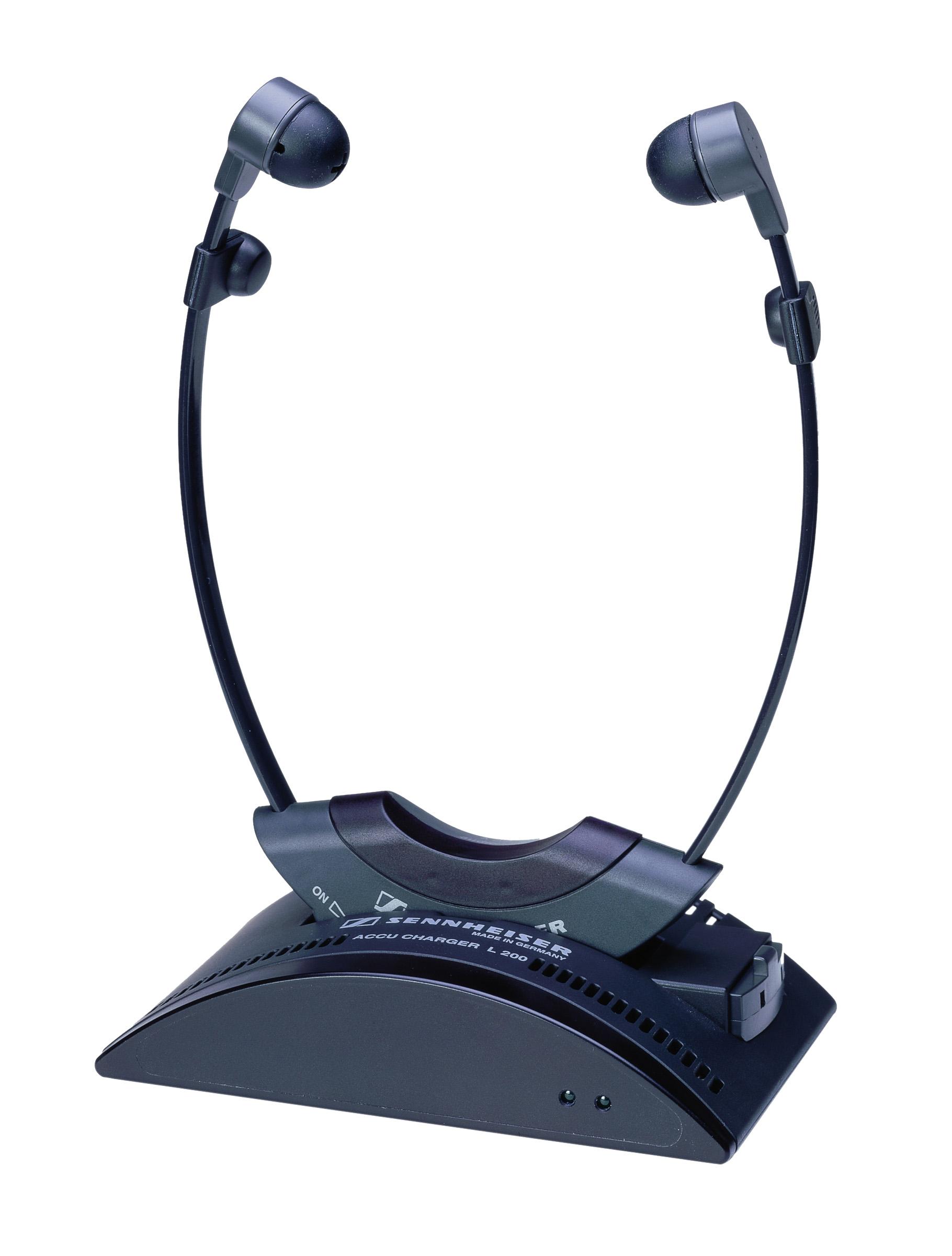 ec10dc42353 Sennheiser Stereo TV Listening Sound Amplifier - A 200 - wireless ...