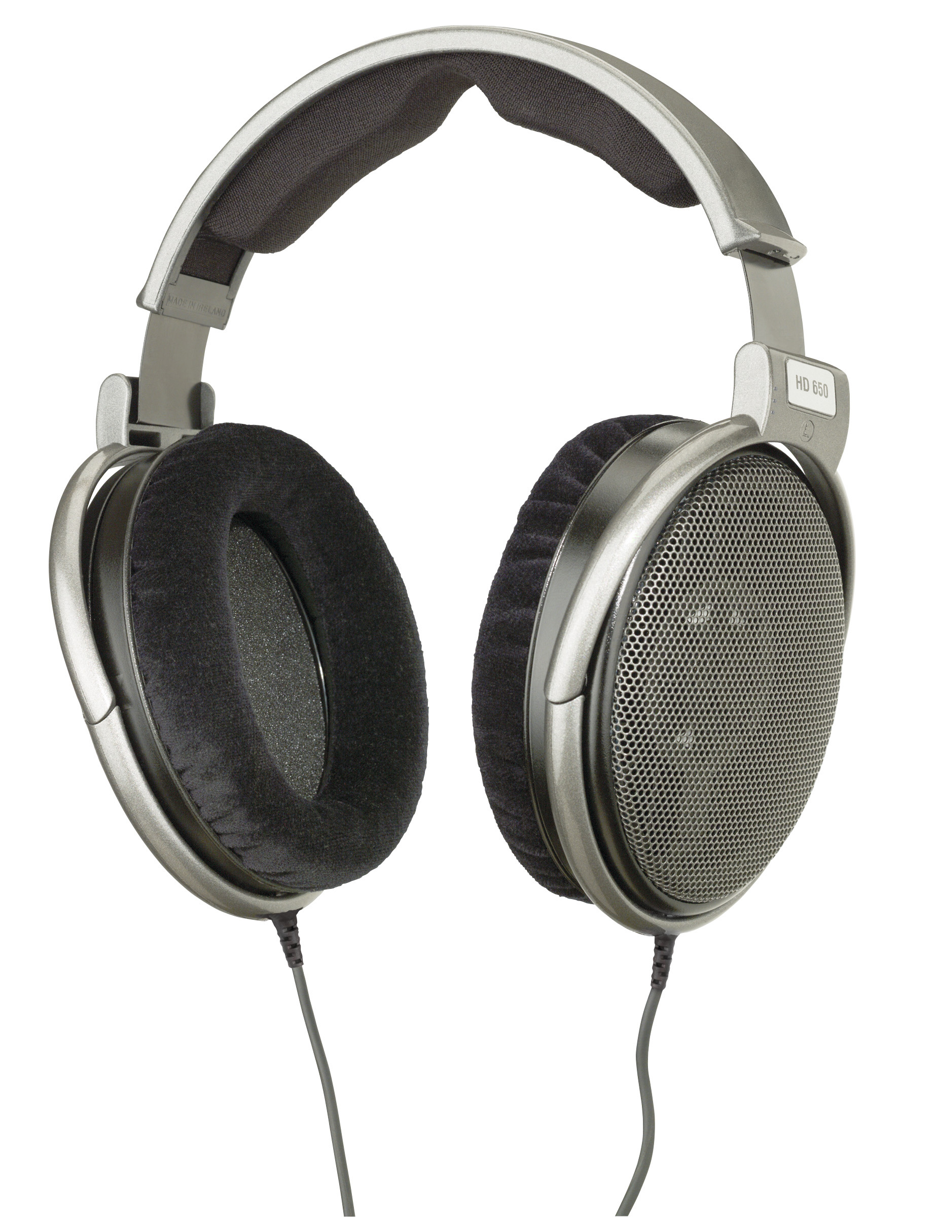 sennheiser hd 650 high quality headphones around ear headphone. Black Bedroom Furniture Sets. Home Design Ideas