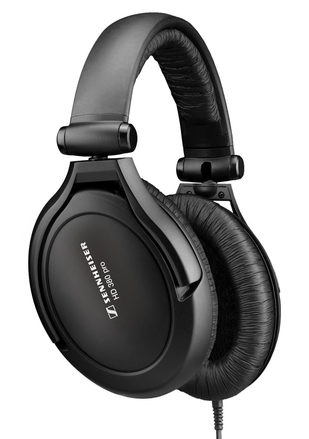 Sennheiser Hd 380pro : sennheiser hd 380 pro monitoring headphone studio headphones professional audio ~ Hamham.info Haus und Dekorationen