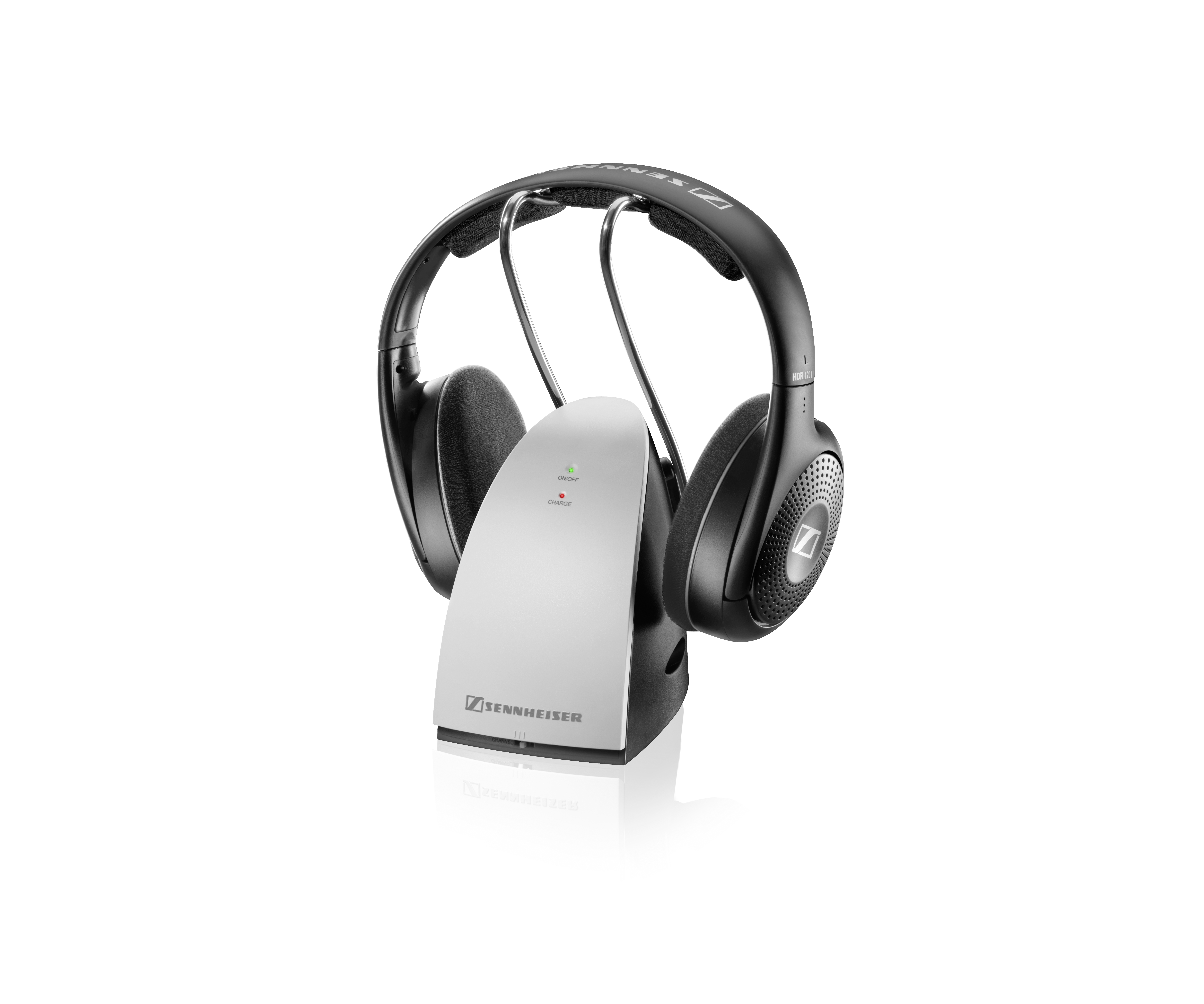 Turning Wireless Sennheiser Headphones Into Wired Manual Guide