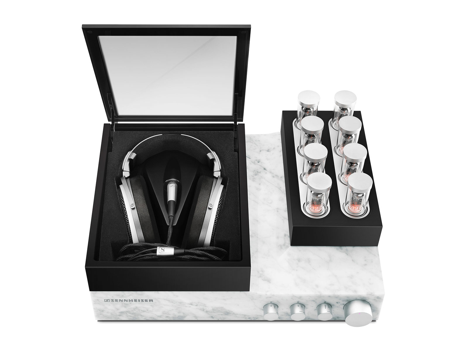orpheus product sennheiser - The Worlds Best Headphones
