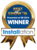 Installation Best of Show ISE 2016 Best of Show award logo