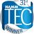 NAMM TEC Awards 2016 award logo