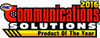 TMC Communications Solutions Product Of The Year 2016 award logo
