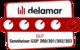 Delamar GSP 300 award logo