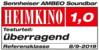 Heimkino award logo