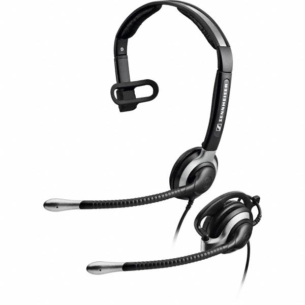 Sennheiser Cc 530 Call Center Headset Office Headset