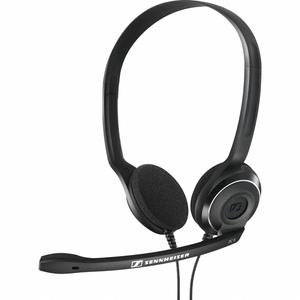 Sennheiser PC 8 USB - USB Headset Stereo - PC Headset - Noise Cancelling  Microphone.   c16088b70fb2