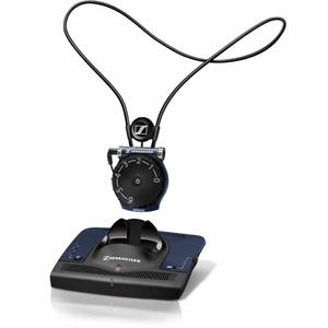 Sennheiser Set 840 S Tr 229 Dl 248 St Stereo Tv Lyttesystem