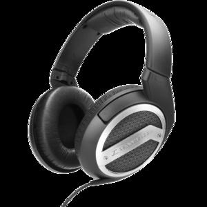 Sennheiser hd 449 noise cancelling onear headphones test