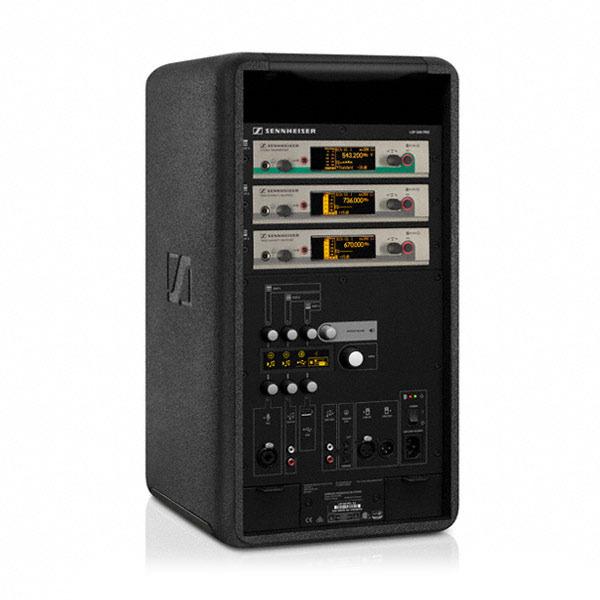 Sennheiser Lsp 500 Pro Kabellose Lautsprecher Systeme