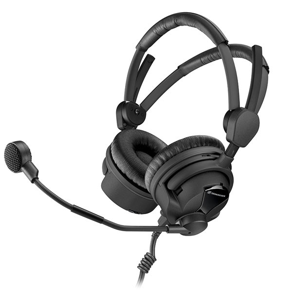 Image result for headphone mic sports announcer