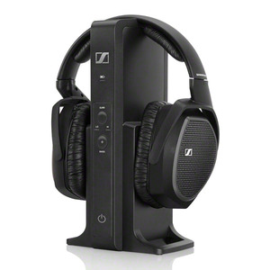 Sennheiser RS 175 - Wireless Headphones Ideal for Home Audio