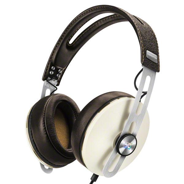 Over ear stereo headphones