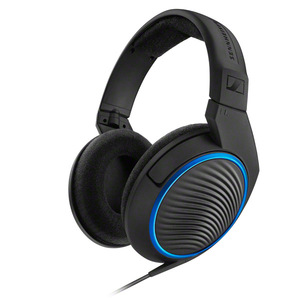Sennheiser Hd 451 Over Ear Headphones Powerful Stereo