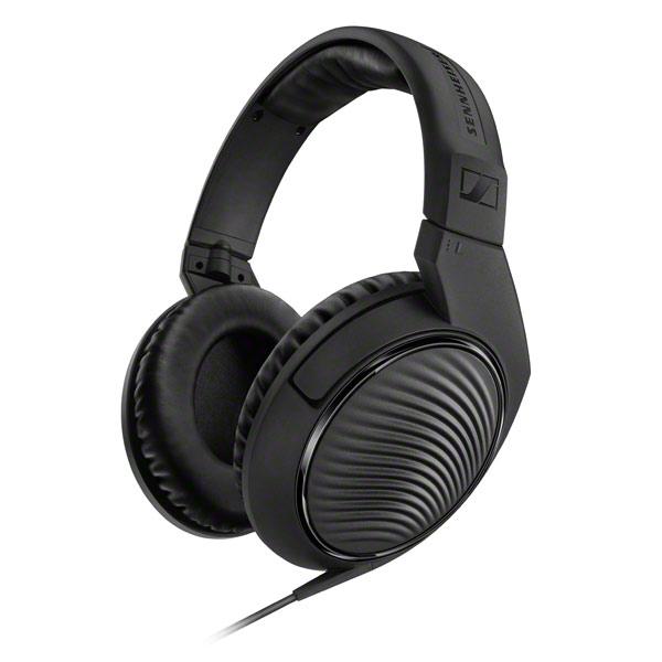 Sennheiser Hd 200 Pro - Casque Audio Studio - Conçu pour le monitoring