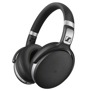 Sennheiser HD 4 50BTNC WIRELESS Headphones Bluetooth Noise