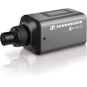 Image result for sennheiser SKP 100 G3 manual
