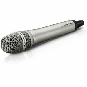 Sennheiser SKM 2000 - Wireless Microphone - Handheld ...