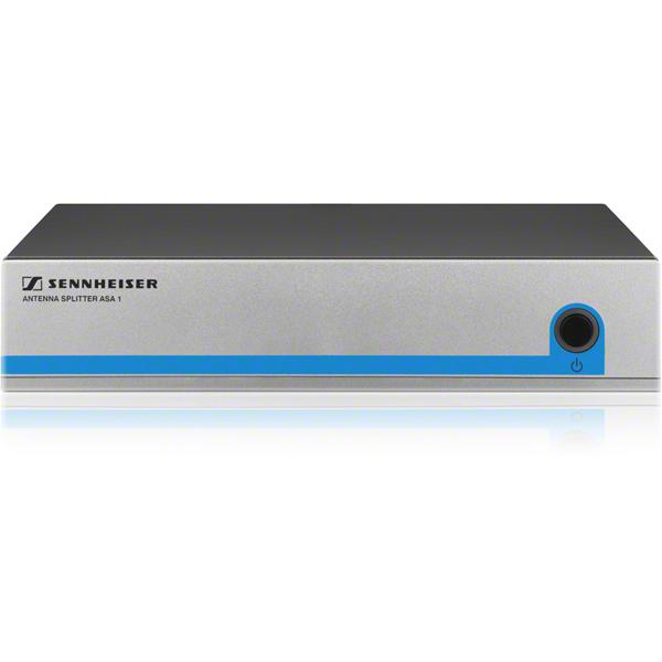 Sennheiser Asa 1 Wireless Microphones Antenna Splitter