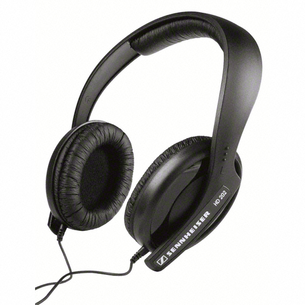 Casque audio efficace et ergonomique pour FT2000 Square_louped_hd_202_01_sq_music_portable_sennheiser