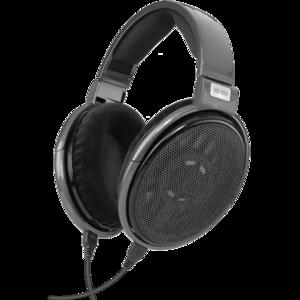 Sennheiser Hd 650 High Quality Headphones Around Ear