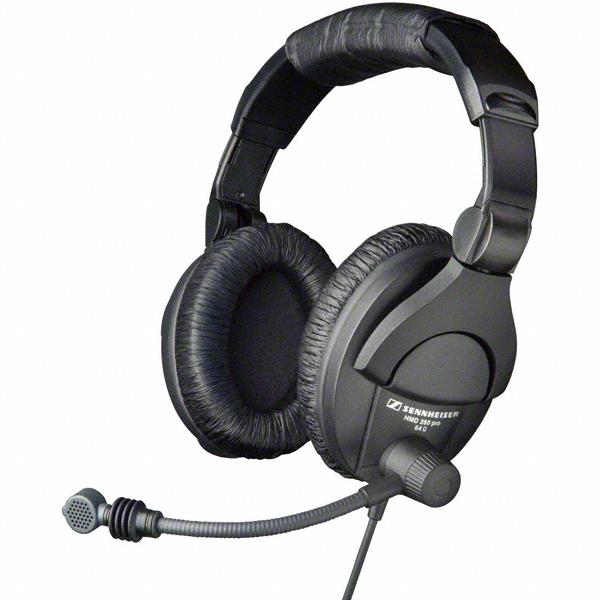 Sennheiser Hmd 280 Pro Stage Amp Monitoring Headphones