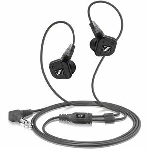 Sennheiser Ie 8 Earphones High End Optimised For Professional
