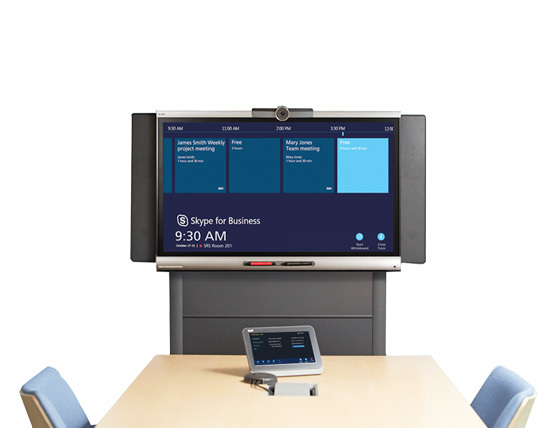 SMART Room System for Skype for Business