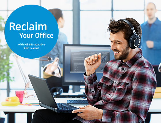 Reclaim your office