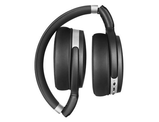 Sennheiser HD 4 50 BTNC Wireless Headphones Bluetooth Black - 506783