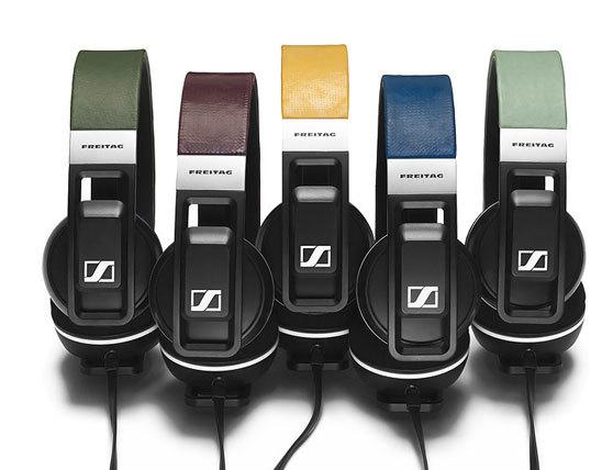 7a27ebafeea Sennheiser URBANITE XL wireless Headphones with integrated microphone