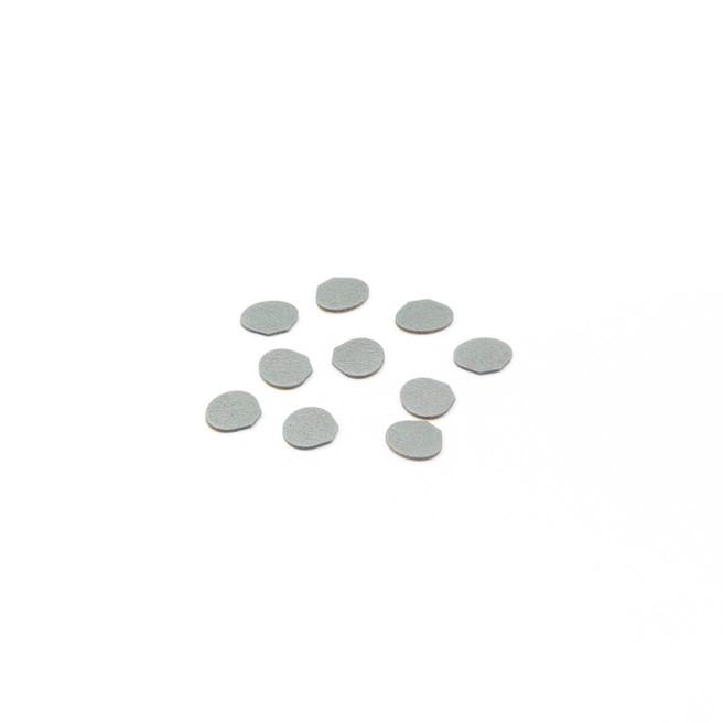 Pad charcoal-grey (10pcs)