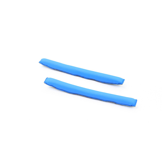 Padding 131 X 12, blue, 1 pair