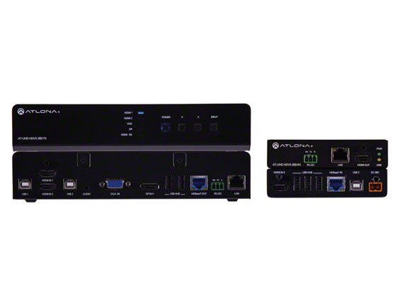 AT-UHD-HDVS-300-KIT - Soft Codec Conferencing System