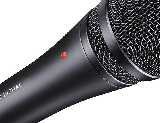 En håndfuld audio i topkvalitet