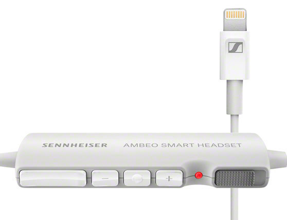 High-tech meets convenient simplicity