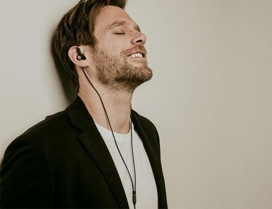 Evolución que puedes escuchar, sentir y ver