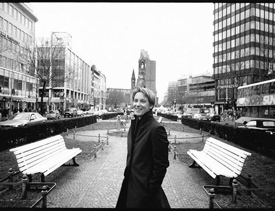 Om Ulrike Anderson
