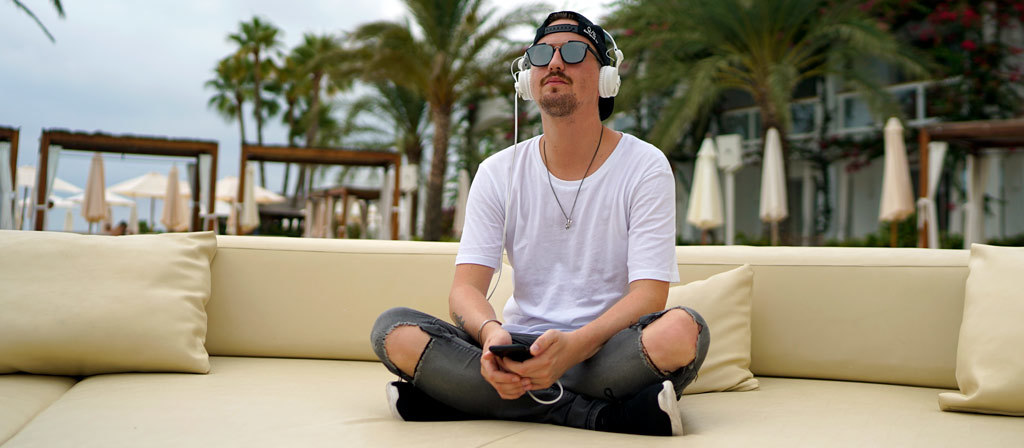 HD 25 White - Robin Schulz Limited Edition