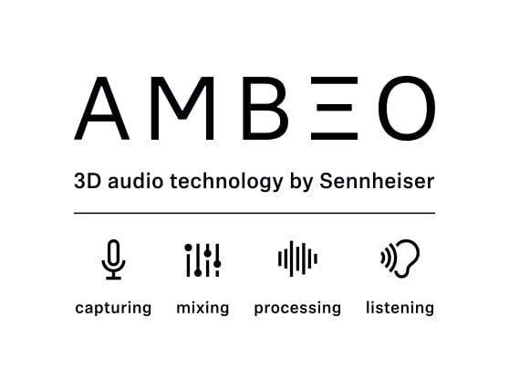 Ambisonics – 技術為您塑造音頻的未來