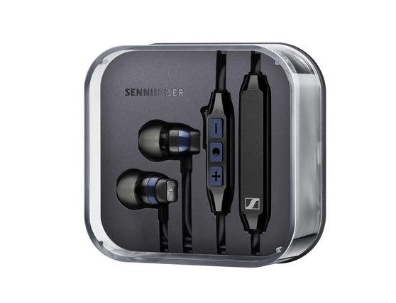 The full Sennheiser sound package