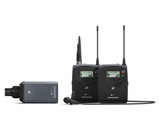 evolution wireless G4 – 100P-series.