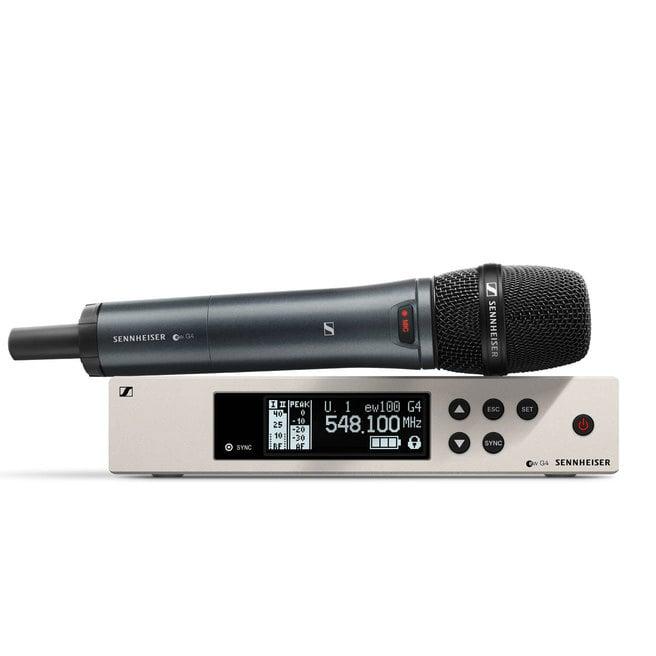 EW 100 G4-935-S