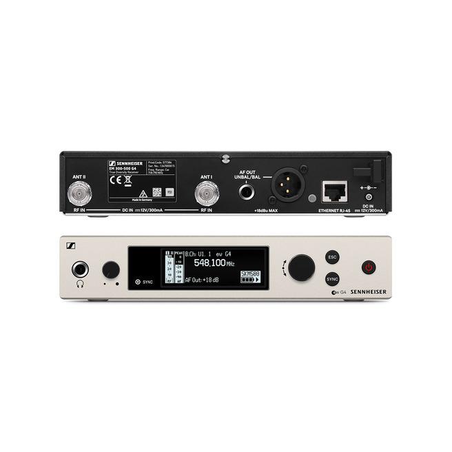 EM 300-500 G4