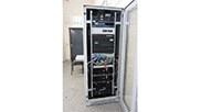 X1 desktop cau media gallery 3 equipment rack tn