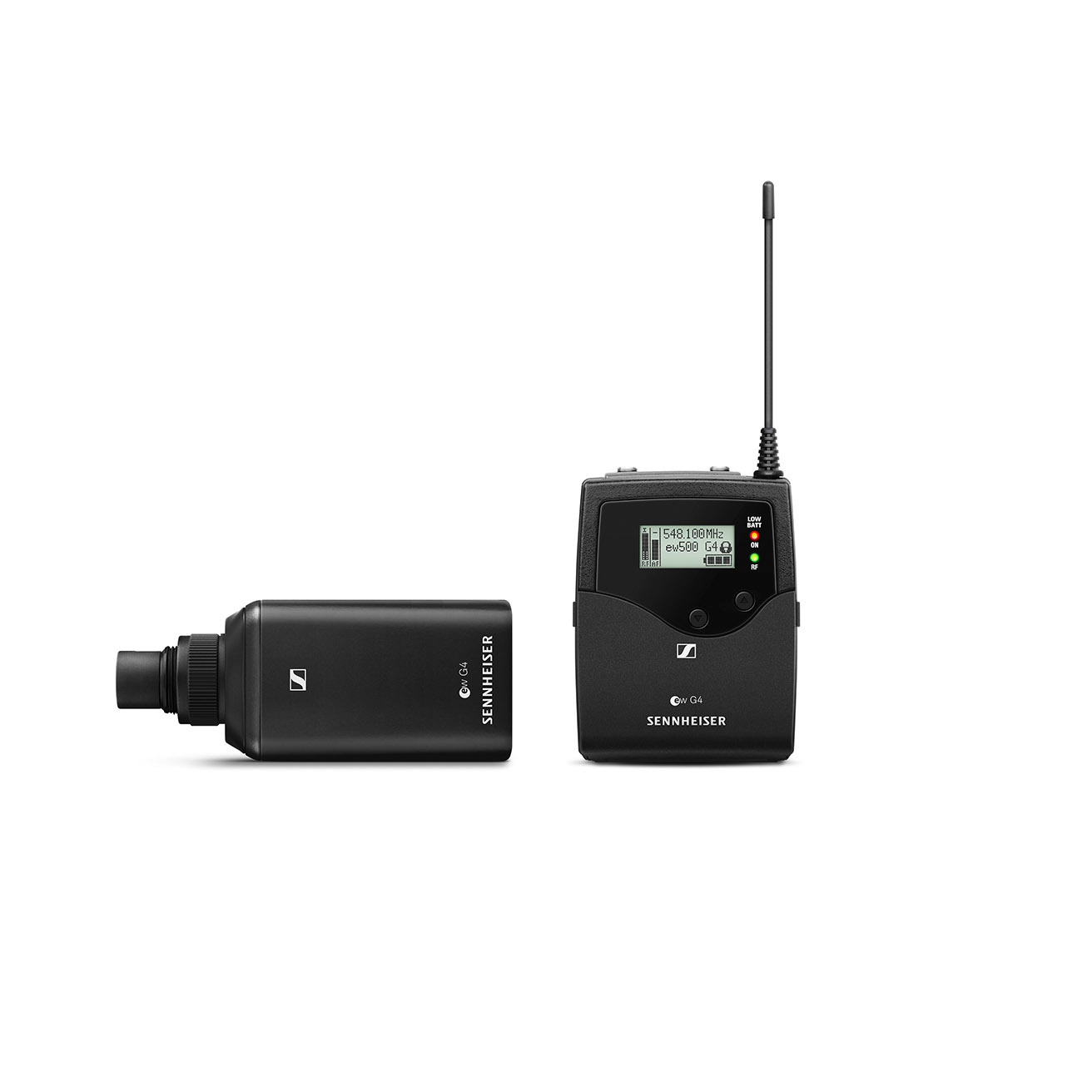 Sennheiser EW 500 BOOM G4 Camera-Mount Wireless