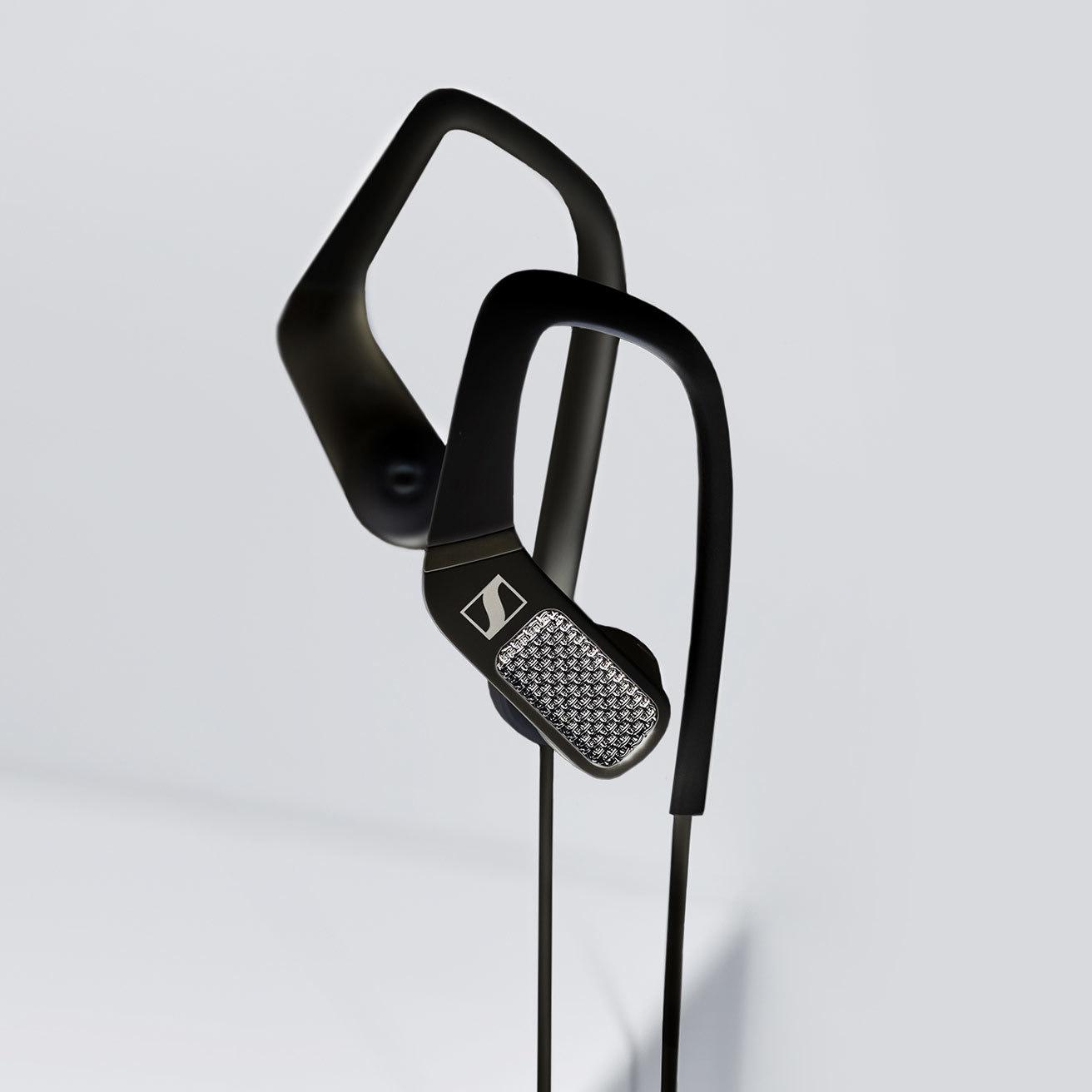 93294fb3a38 Sennheiser AMBEO Smart Headset - Mobile binaural recording headset